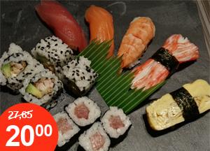 sushi diemen zuid station